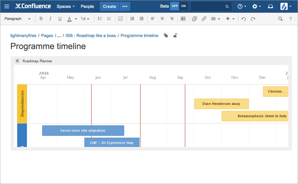 custom-pages-roadmap-page-edit-mode