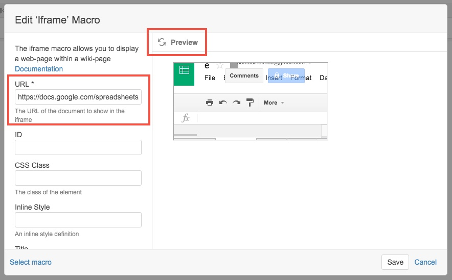 google-sheets-confluence-add-url