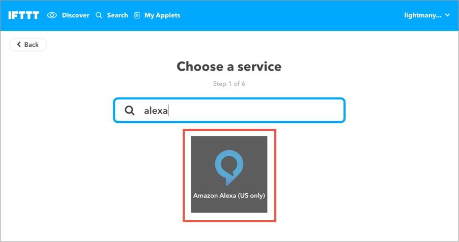 light-many-fires-amazon-echo-connect-trello-search-alexa